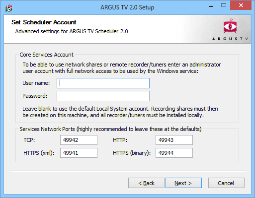 english installation guide argus tv wiki rh argus tv com Grease Interceptor Installation argus tv setup guide